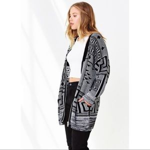Urban Outfitters Silence Noise Oversized C…